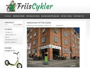 Friis Cykler