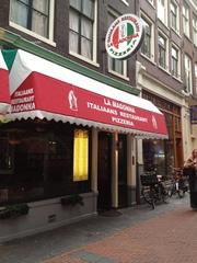 Madonna Italiaans Restaurant La