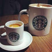 Starbucks Station Amsterdam Bijlmer Arena