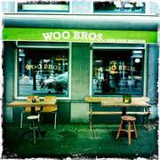 WOO Bros. - 10.07.12