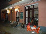 Hans Wurst Vegan Cafe - CLOSED - 13.08.10
