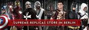Supreme Replicas Store Berlin Photo