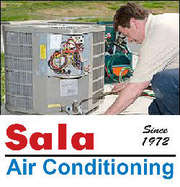 Sala Air Conditioning