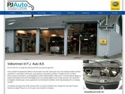 P.J. Auto A/S
