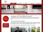 Frøsø Køkkenfornyelse ApS - 22.11.13