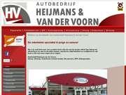Autobedrijf Heijmans & Van der Voorn VOF