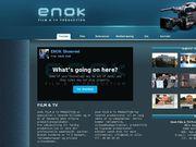 Enok Film & TV Production