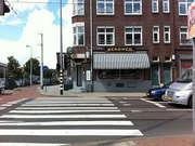 Bergweg Corner The
