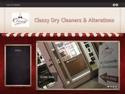 Classy Dry Cleaners and Alterations