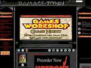 Damage Unlimited Games Center