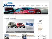 Ford Kammerer Autowerkstätte