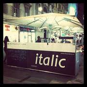 Italic - Restaurat Bar