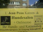 Jean Peau HUNDE & KATZENsalon