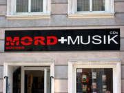 Mord & Musik - Mag Walter Robotka Photo
