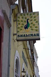 Restaurant Shalimar Wien