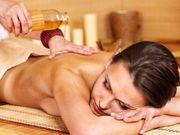Thai Bodywork - Thai Yoga Massage Wien