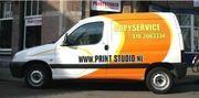 Printstudio Printen en Kopieren
